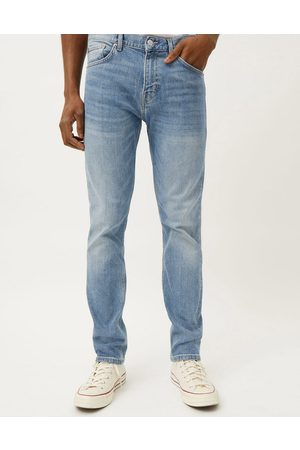 Weekday Men Straight - Easy Jeans in Magic