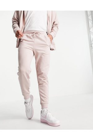 ASOS Men Sets - Co-ord tapered joggers in