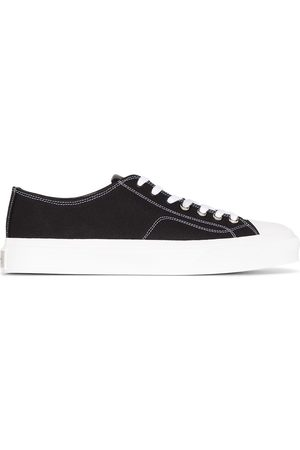 Givenchy CITY LOW BLK SNKR