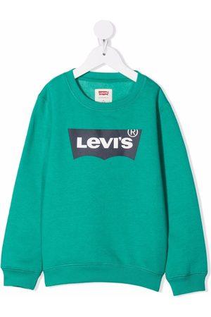 Levi's Logo-print sweatshirt