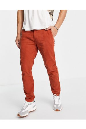 Levi's Men Chinos - Levi's XX chino standard straight fit lightweight cord trousers in