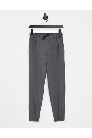ASOS Tapered smart jogger in