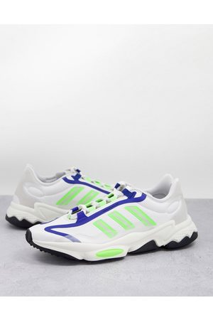 adidas Originals Men Sneakers - Ozweego pure trainers in off