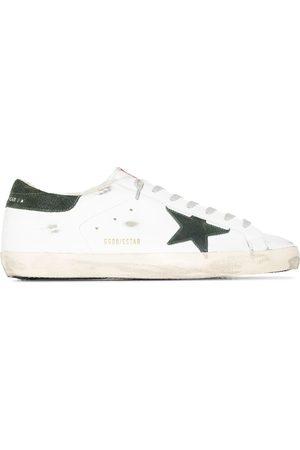 Golden Goose Super Star low-top sneakers