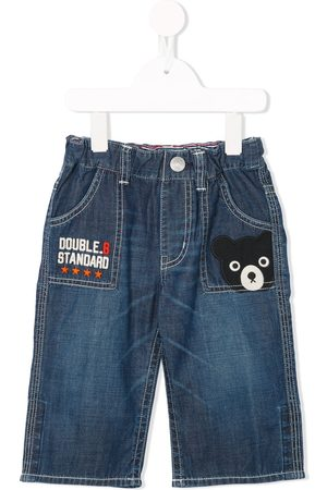 Miki House Double Standard Style jeans