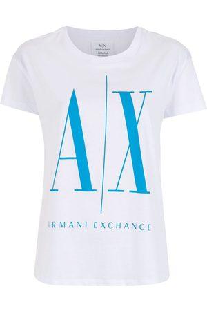 Armani Women T-shirts - 8NYTCXYJG3Z 9180