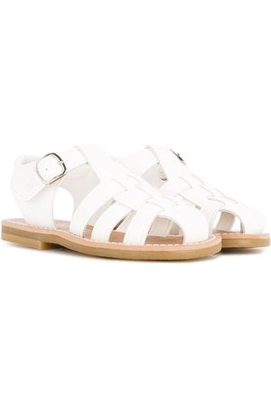 Miki House Strappy sandals
