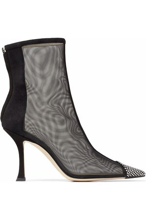 Jimmy Choo Women Ankle Boots - Naidoo 90mm ankle boots