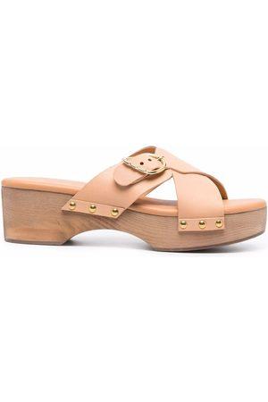 Ancient Greek Sandals Mari-Lisa clog sandals