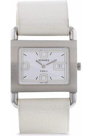 Hermès Women Watches - 1990 pre-owned Barenia 32mm