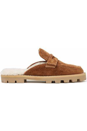 Jimmy Choo Women Sandals - Ronnie flat mules