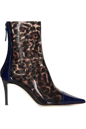 Giuseppe Zanotti Violaine ankle boots