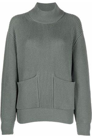 FEDELI Women Long Sleeve - Long-sleeve jumper