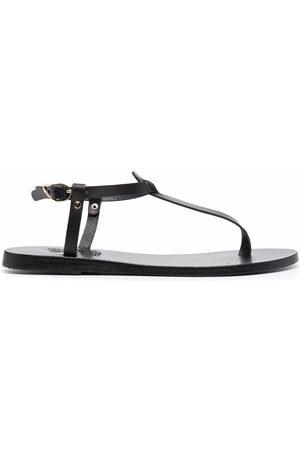 Ancient Greek Sandals Women Sandals - Lito 10mm T-strap sandals