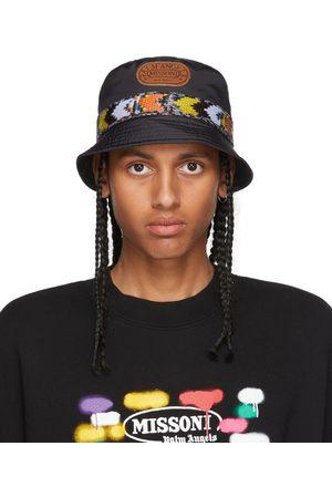 Men Hats - Palm Angels & Multicolor Missoni Edition Heritage Bucket Hat