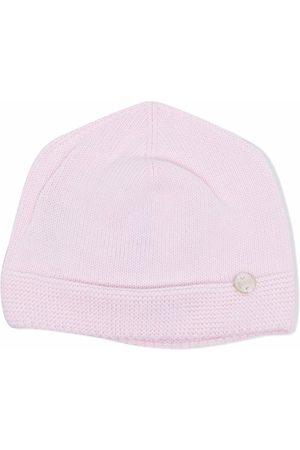 PAZ RODRIGUEZ Baby Hats - Chunky knit hat