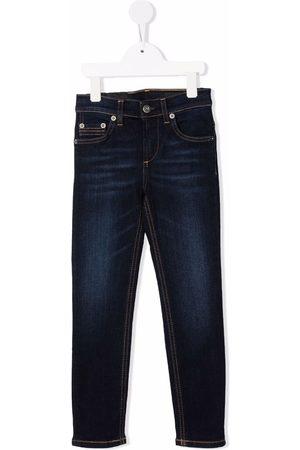 Dondup Boys Skinny - Skinny-cut denim jeans