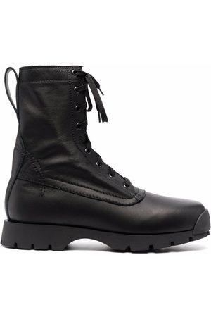 Jil Sander Men Boots - Lace-up ankle boots