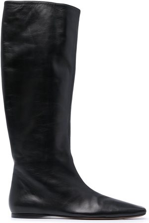 Proenza Schouler Quad knee-high Slouch boots