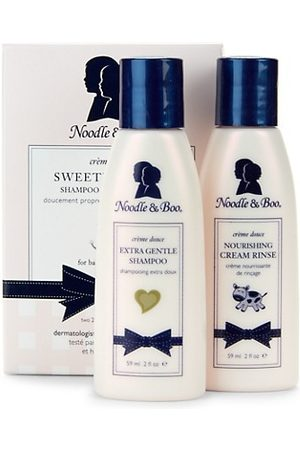 Noodle & Boo Sweetly Clean Travel Kit