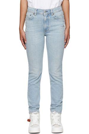 Women Slim - Acne Studios Slim-Fit Jeans