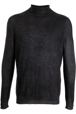 AVANT TOI Roll neck cashmere jumper
