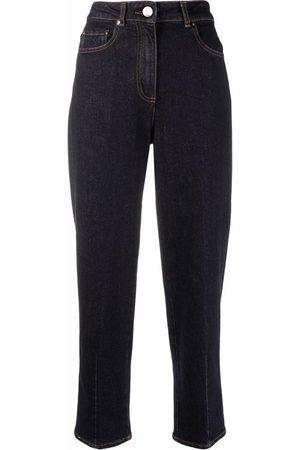 PESERICO SIGN High-waist jeans