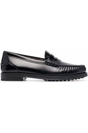 Tod's Women Loafers - Slip-on leather loafers