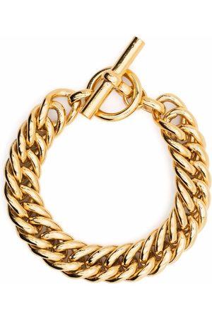 Tilly Sveaas Women Bracelets - Large curb link bracelet