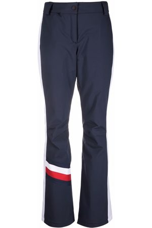 Rossignol Women Ski Suits - Side-stripe ski trousers