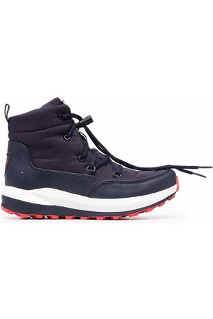 Rossignol Women Ankle Boots - Après-Ski lace-up ankle boots