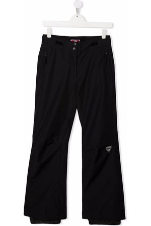 Rossignol TEEN logo ski trousers