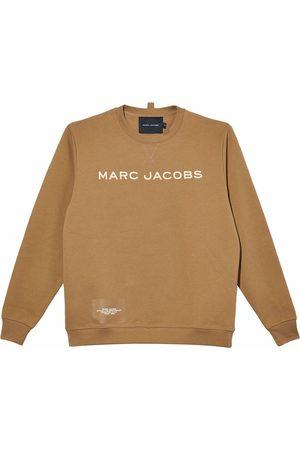 Marc Jacobs The Sweatshirt cotton sweater