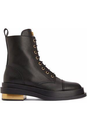 Giuseppe Zanotti Women Lace-up Boots - Chelsey lace-up boots