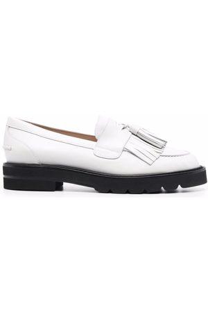 Stuart Weitzman Women Loafers - Mila tassel loafers
