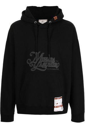 Maison Mihara Yasuhiro War Is Over! hoodie