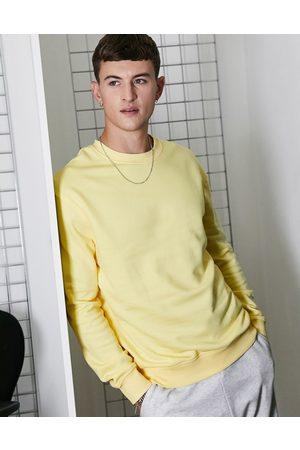 New Look Men Sweatshirts - Sweat in light