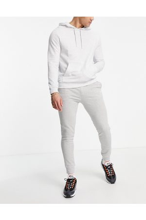 HUGO BOSS Skeevo joggers with small side logo in
