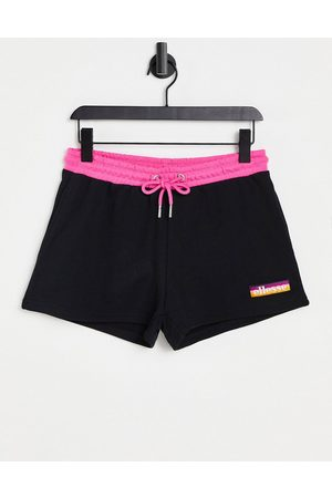 Ellesse Women Sports Shorts - Sweat short in with ombre logo