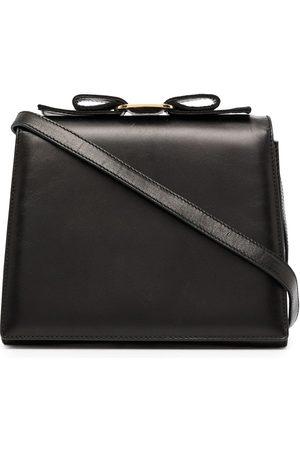 Salvatore Ferragamo Women Shoulder Bags - Vara Bow crossbody bag