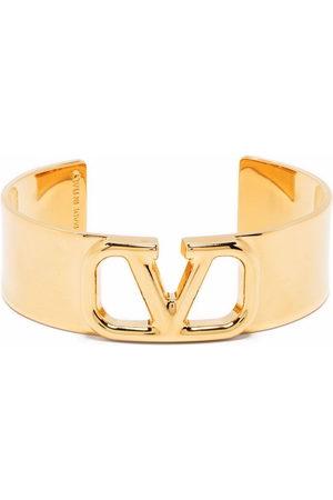 VALENTINO GARAVANI VLogo cuff bracelet