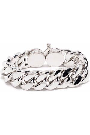 TOM WOOD Chunky chain bracelet