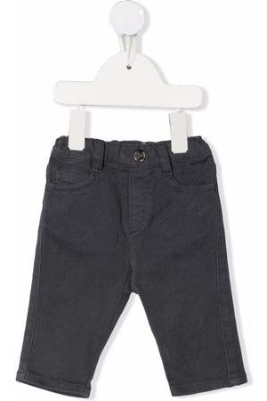 Emporio Armani Boys Straight - Straight leg jeans