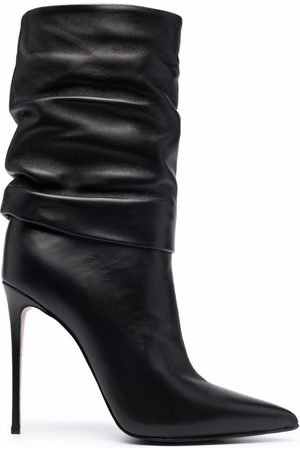 LE SILLA Eva ruched ankle boot