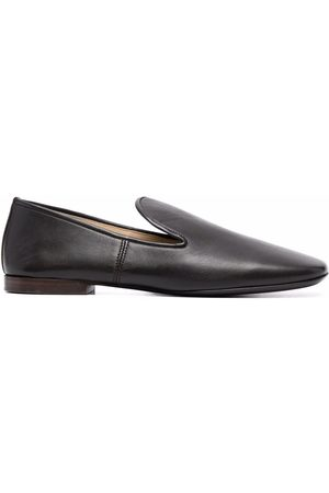 LEMAIRE Women Loafers - Square-toe slip-on loafers