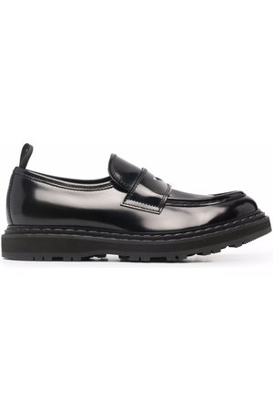 Officine creative Women Loafers - High-shine leather loafers