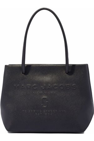Marc Jacobs The Small Shopper leather bag