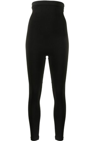 Spanx High-waisted stretch-fit leggings