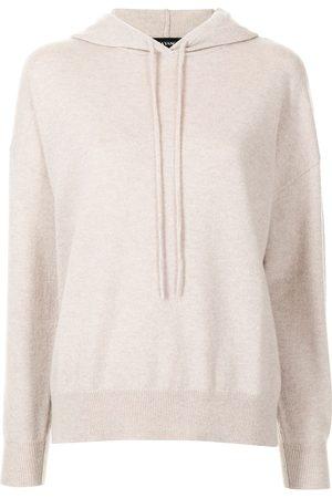 Lisa Yang Luella knit hoodie