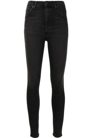 Citizens of Humanity Chrissy skinny jeans